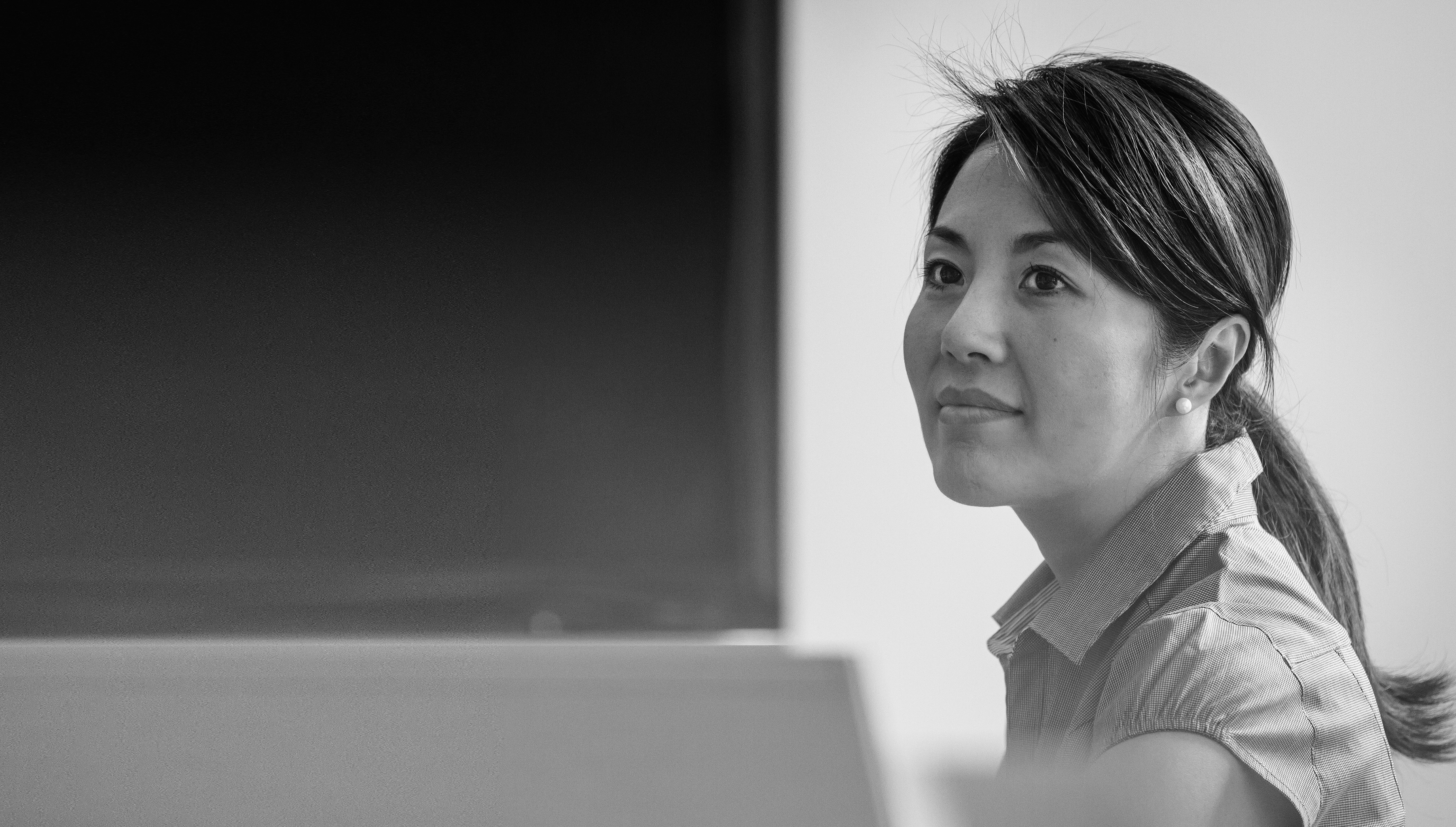 Por qué necesitamos a más mujeres en cargos directivos